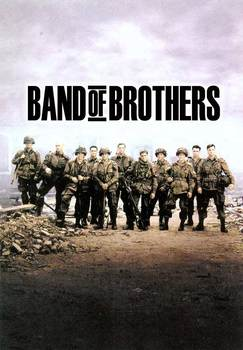 Band of Brothers episode 9