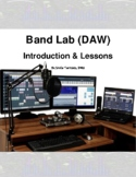 BandLab Introduction and Lessons for Distance & Remote Learning