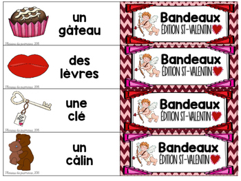 Bandeaux Oral communication game - Communication orale