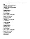Bandera De Manos -- Spanish Song Activity