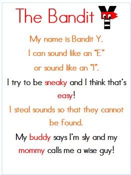 Bandit Y