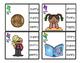Bandit Y Activity (clip-it cards too!)