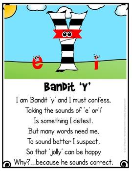 Bandit y Poem