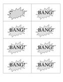 Bang Cards!