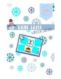 Bang Game Winter Edition