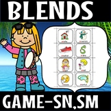 Bang game for sn sm blends(50% off for 48 hours)