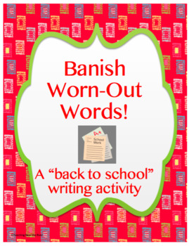 Banish Worn-Out Words