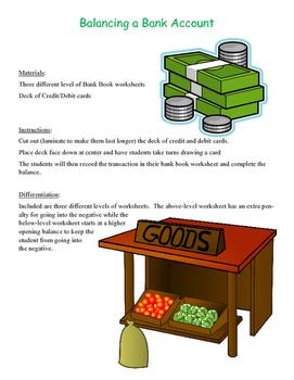 Bank Book Balancing