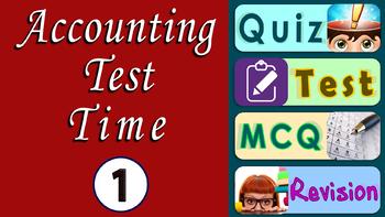 Accounts | Bank Reconciliation Statement Quiz | Test