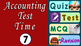 Bank Reconciliation Statement Quiz | Test | Accountancy