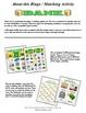 Bank / Money Bingo / Matching Activities