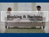 Banking & Business communications