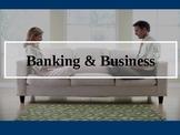 Banking & Business communications