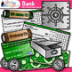 Banking Money Clip Art {Counting and Sorting, Place Value, & Coin Recognition}
