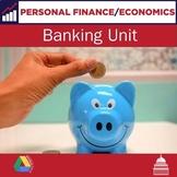 Personal Finance |  Banking Unit