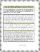 Banking on Positive Behavior: Teaching Money & Classroom M
