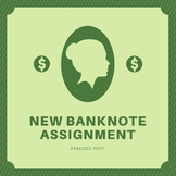Banknote Assignment/Activity