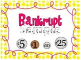 Bankrupt: A Money Counting Game