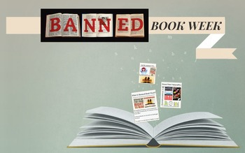 Banned Book Week Prezi