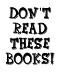 Banned Books Printables