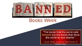 UPDATED!! Banned Books Week- collaborative project (non-honors)