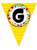Banner - 1st GRADE ROCKS