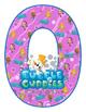 Banner Día de Logros Motivo Bubble Guppies