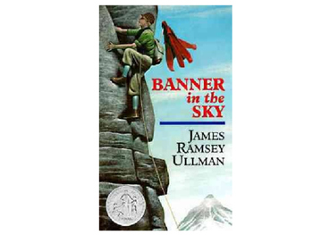 Banner In the Sky complete powerpoint