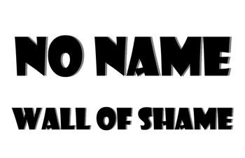 Banner - No Name Papers
