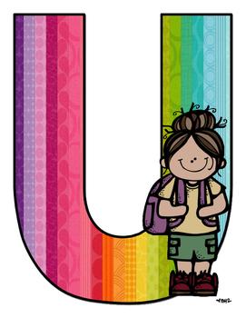 Banner Segundo Grado Melonheadz