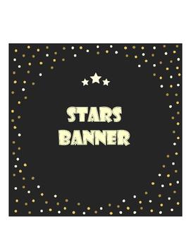 Banner Stars
