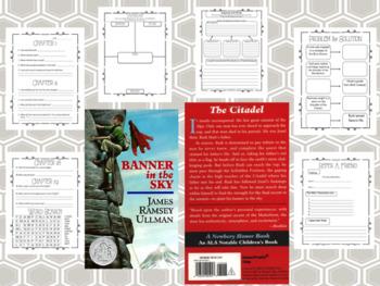 Banner in the Sky Novel Study