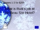 Banner in the Sky Powerpoint Trivia Review