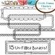 Banner/Header/Rectangular Doodle Frames & Borders Set: Gra