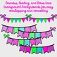 Banners, Bunting and Bows-Spring Fever Pack