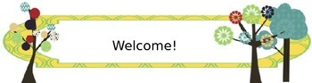 Banners! Spruce Up Your Teacher Website or Blog!