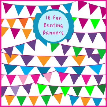 Banners - Summer Fun!