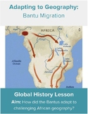 Bantu Migration