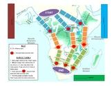 Bantu Migrations Game