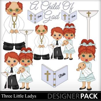 Baptism-Boy-Redhead