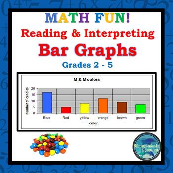 Bar Graph Activities #1