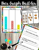 Bar Graph Builder + Pictograph Builder Data and Graphing Center