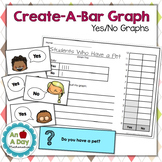 Bar Graph Center- Yes or No Questions