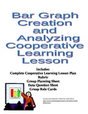 Bar Graph Creation and Analyzing Cooperative Learning Lesson: Upper Elem