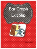 Bar Graph Exit Slip