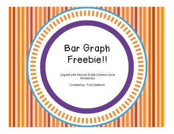 Bar Graph Freebie
