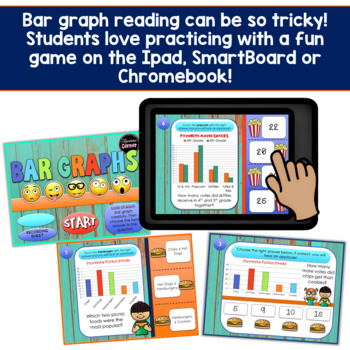 Bar Graph Game
