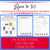 Bar Graph Game : Reading and Interpreting Bar Graphs
