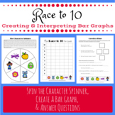 Bar Graph Game : Reading and Interpreting Bar Graphs