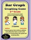 Bar Graph Games 2nd grade